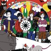 ASIAN KUNG-FU GENERATION - A Lost Dog and Beats of the Rain