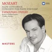 Concerto for Flute & Orchestra No. 2 in D Major, K. 314: II. Andante Ma non Troppo artwork