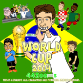 World Cup 2014 Songs - EP