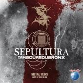 Sepultura & Les Tambours du Bronx - Territory