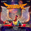 Anirudh Ravichander - Maari (Original Motion Picture Soundtrack) - EP artwork