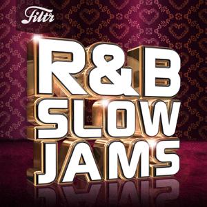 Various Artists - R&B Slow Jams