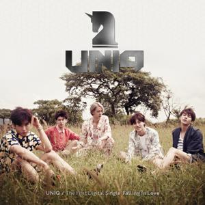 UNIQ - Falling In Love