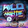Wild Nights 2015 (Mixed by Odd Mob, Dimatik & KCB), Various Artists