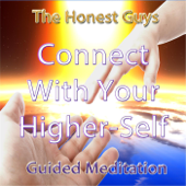 Connect With Your Higher-Self. Guided Meditation