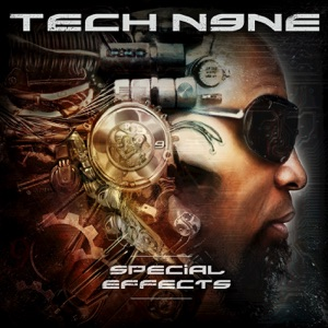 Tech N9ne - Wither feat. Corey Taylor