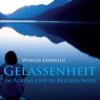 Werner Eberwein - Gelassenheit. Im Alltag und in Beziehungen artwork