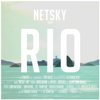Netsky - Rio (feat. Digital Farm Animals) artwork