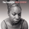 Nina Simone - The Essential Nina Simone  artwork