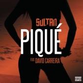 Piqué (feat. David Carreira) - Single