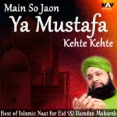 Main So Jaon Ya Mustafa Kehte Kehte (Best of Islamic Naat for Eid & Ramadan Mubarak)