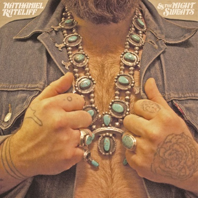 Nathaniel Rateliff & The Night Sweats - Nathaniel Rateliff & The Night Sweats album