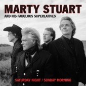 Marty Stuart And His Fabulous Superlatives - Angels Rock Me to Sleep