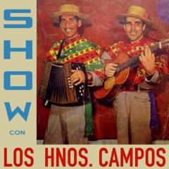 Show Con Los Hermanos Campos - EP
