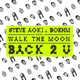 Back 2 U feat WALK THE MOON Single