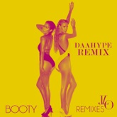 Booty (DaaHype Remix) [feat. Iggy Azalea] - Single