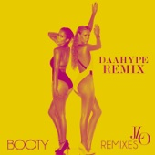 Booty (DaaHype Remix) [feat. Iggy Azalea] - Single