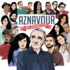 Charles Aznavour, Matt Houston, The Shady Brothers, Vitaa, Elisa Tovati, Soprano, Black M & Amel Bent