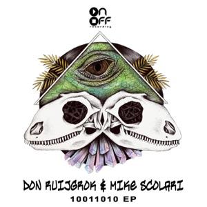 Don Ruijgrok & Mike Scolari - Crucial