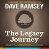 The Legacy Journey:  A Radical View of Biblical Wealth and Generosity (Unabridged) AudioBook Download