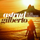 The Girl from Ipanema