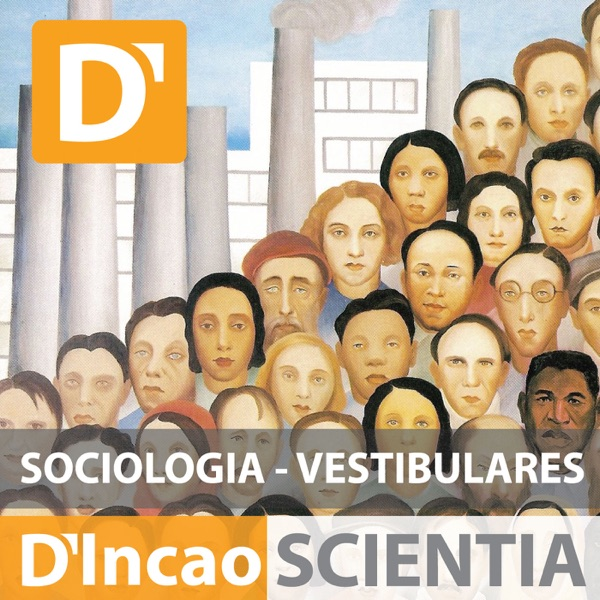 Sociologia - Vestibulares