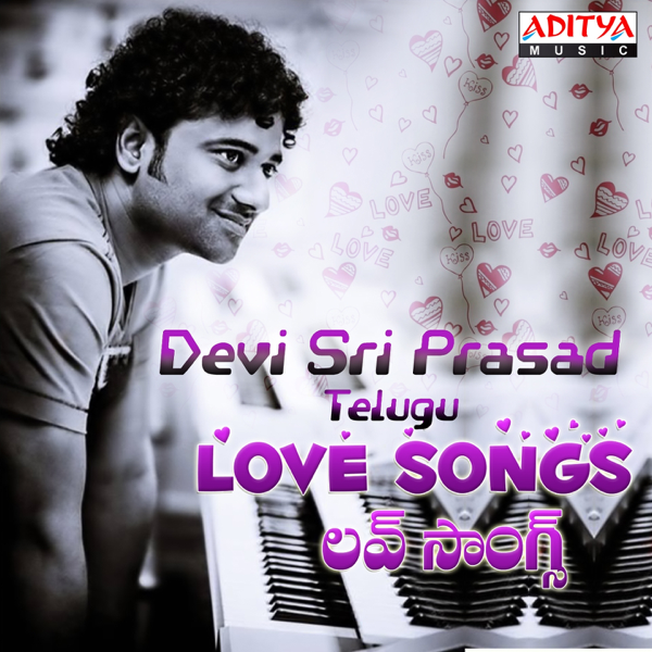 ‎Devi Sri Prasad: Telugu Love Songs by Devi Sri Prasad