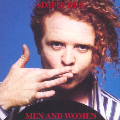 Men and Women - Simply Red