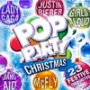 Various Artists - Pop Party Christmas artwork