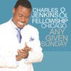 Any Given Sunday (Live)