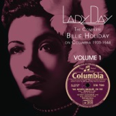 Billie Holiday - If You Were Mine