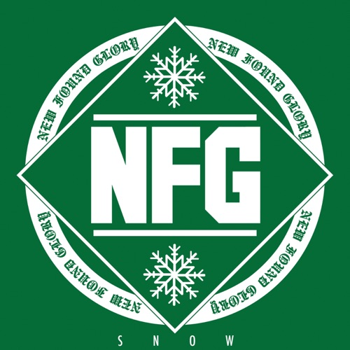 New Found Glory - Snow - Single