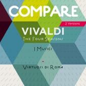 """The Four Seasons, Op. 8, Concerto No. 1 in E Major, RV 269 """"Spring"""": II. Largo e pianissimo sempre artwork"""