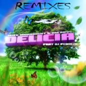 Delicia (feat. DJ Pedrito) [DJ Deck Remix] artwork