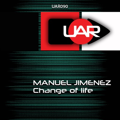 Change of Life - EP - Manuel Jiménez