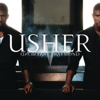 Usher - Omg (feat. will.i.am) artwork