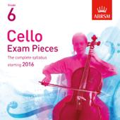 Cello Sonata in E Minor, RV 40: I. Largo