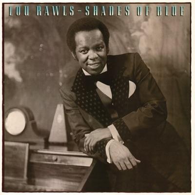 Shades of Blue - Lou Rawls