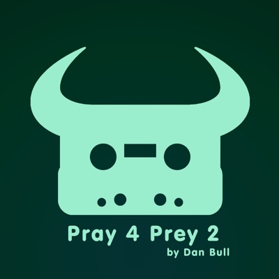 Pray 4 Prey 2 - Single - Dan Bull