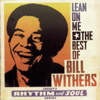 Bill Withers - Lean On Me Grafik