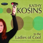 Kathy Kosins - Learnin' the Blues