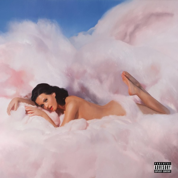 Katy Perry - Teenage Dream (Deluxe Edition)