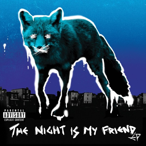 The Prodigy - The Night Is My Friend - EP