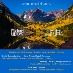 Reflections: Seven Orchestral Works