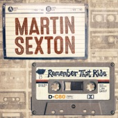 Martin Sexton - Remember That Ride