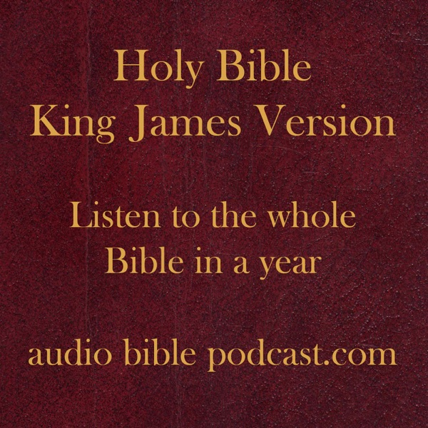 ABP - King James Version - One Hour A Day - April Start
