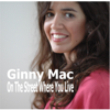 Ginny Mac - It's Now or Never artwork