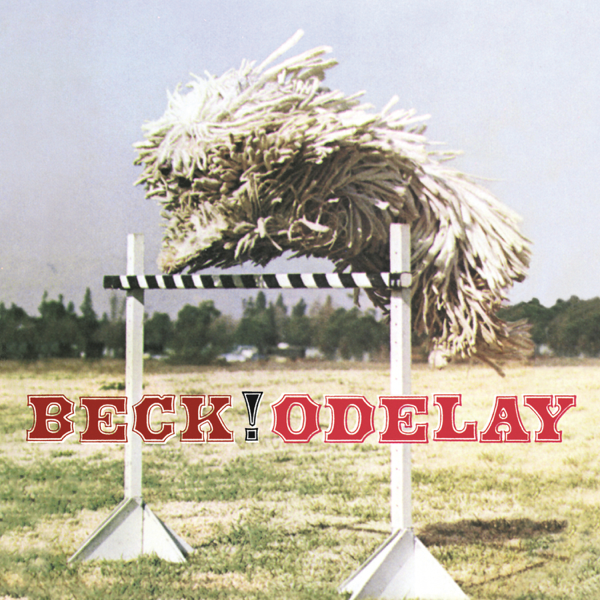 Resultado de imagen de beck odelay