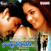 Nuvvu Vasthavani (Original Motion Picture Soundtrack)