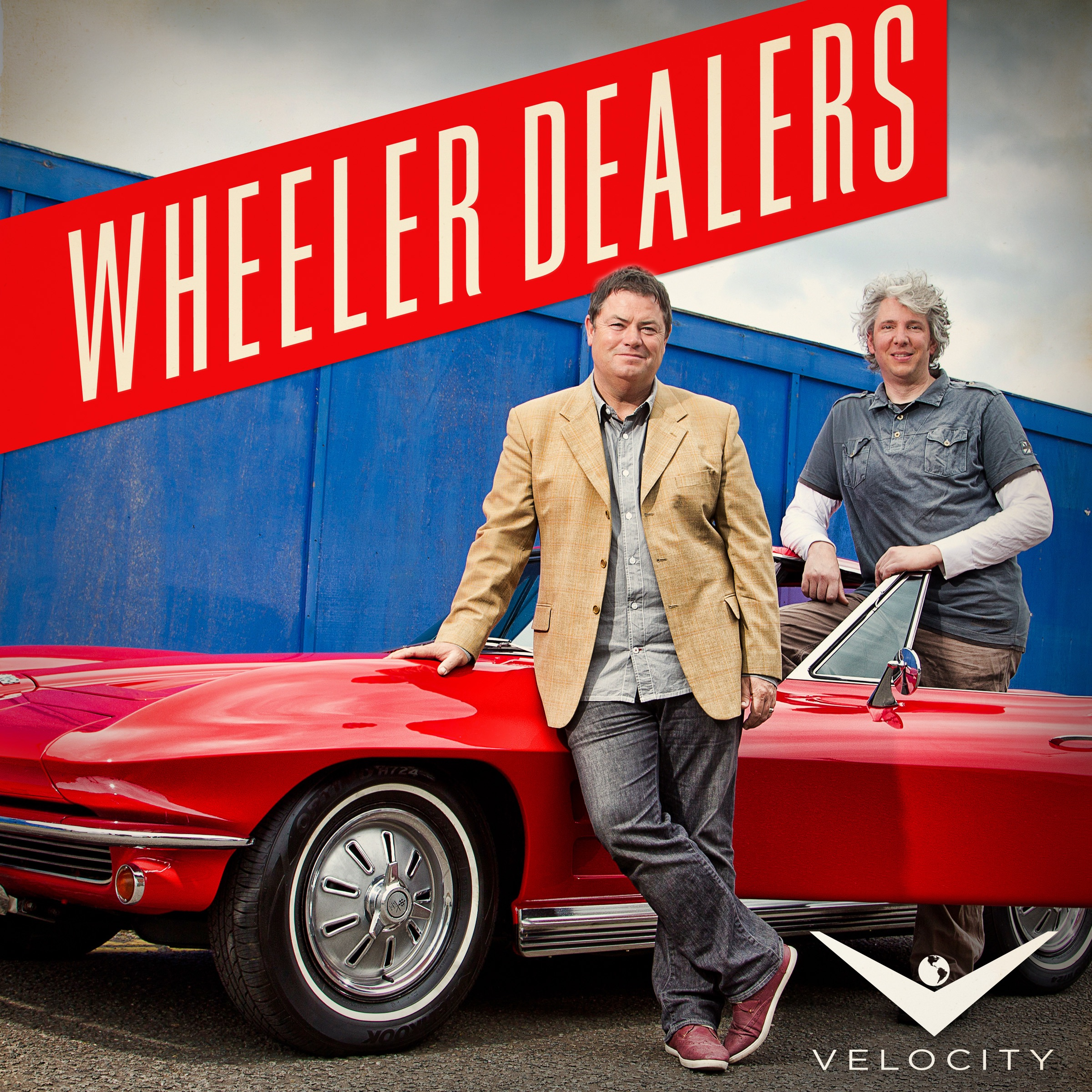 wheeler dealers season 12 on itunes. Black Bedroom Furniture Sets. Home Design Ideas